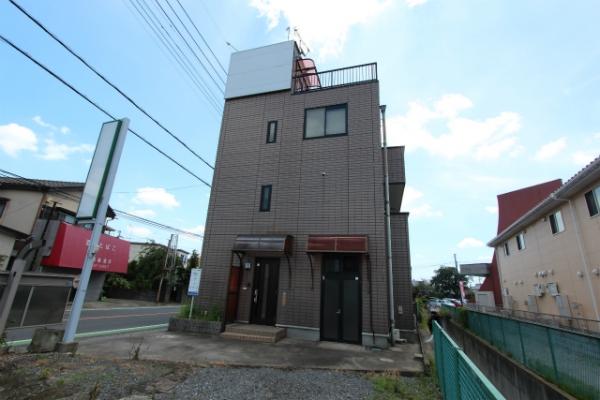 天沼新田店舗付貸家_20180701 (2)