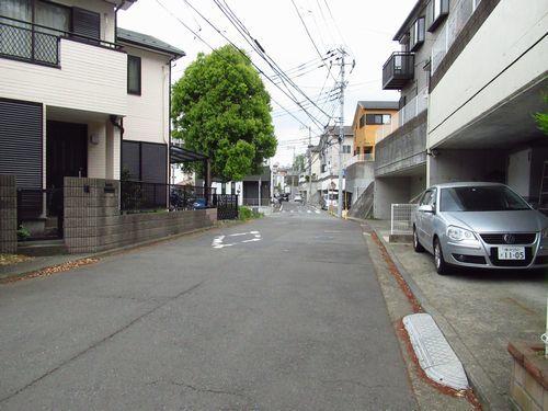 大山街道2