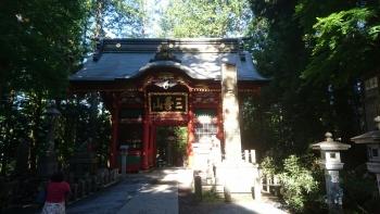 平成30年6月三峯神社3