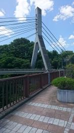 あの花の聖地「秩父」橋に行きました