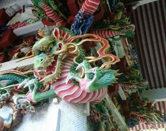 平成30年6月三峯神社5日