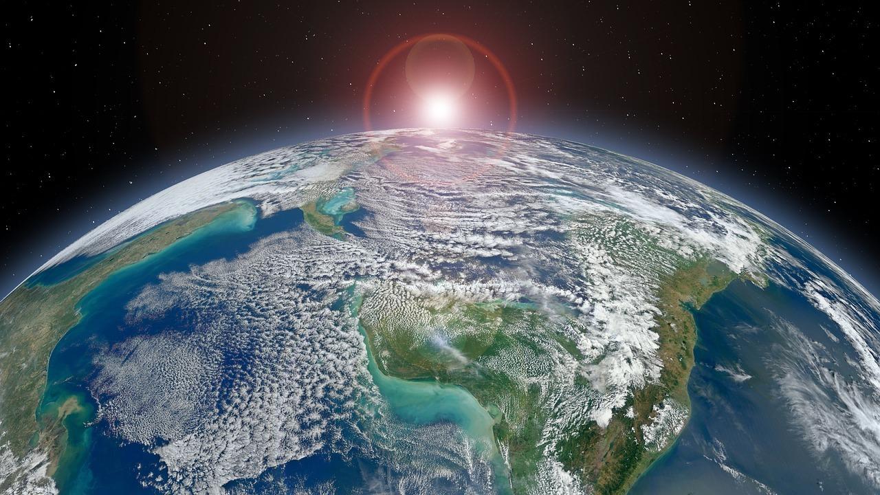 180528地球earth