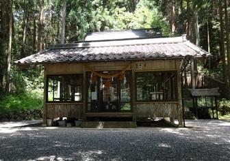 根道神社 その3
