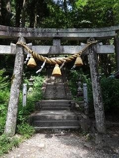 根道神社 その2