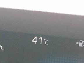 小牧の気温