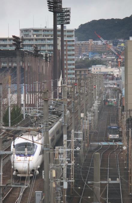 長崎電鉄27