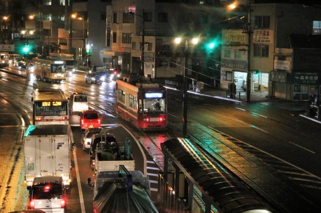 長崎電鉄1
