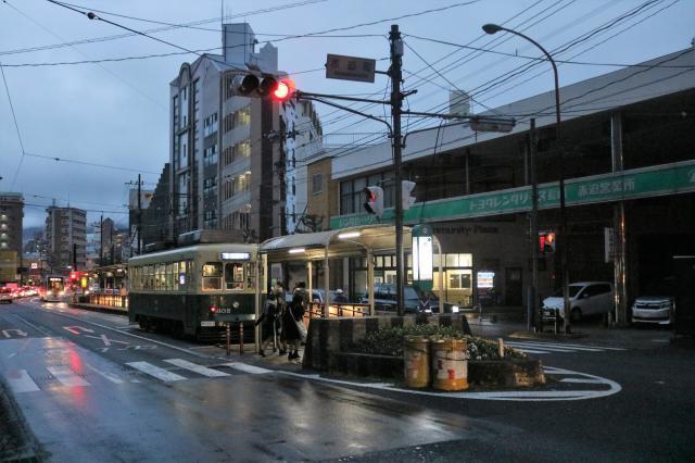 長崎電鉄5