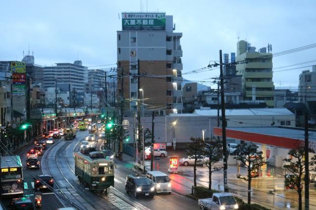 長崎電鉄7