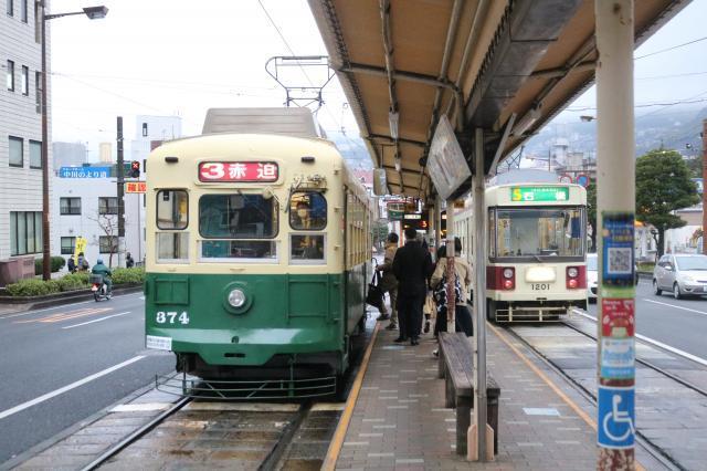 長崎電鉄8