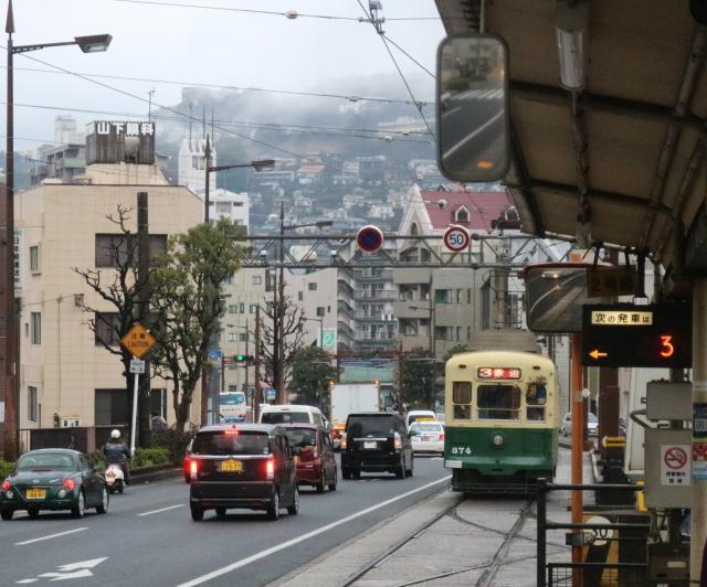 長崎電鉄9