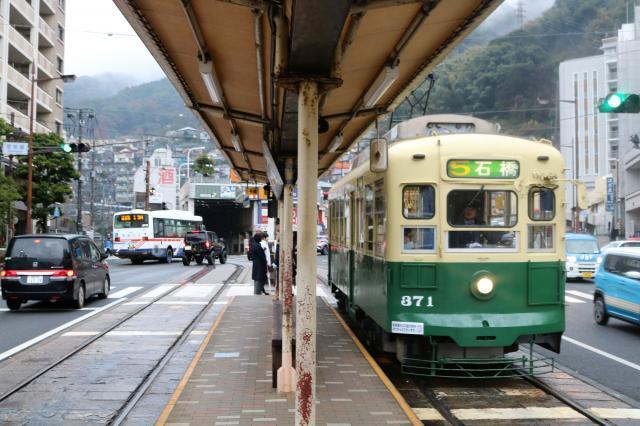 長崎電鉄11