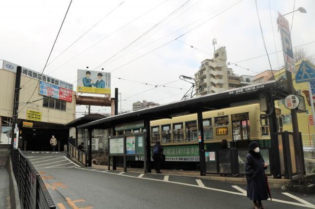 長崎電鉄12