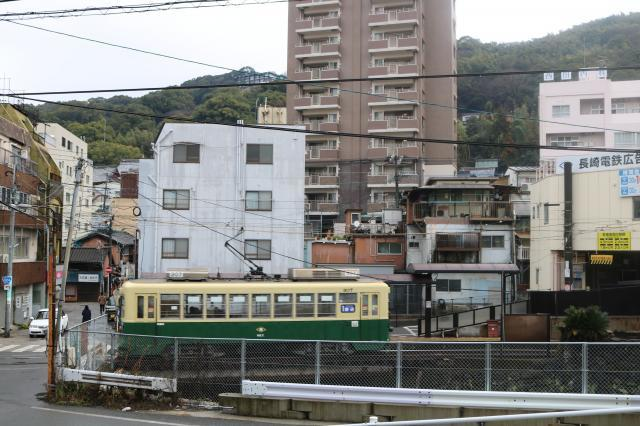 長崎電鉄14