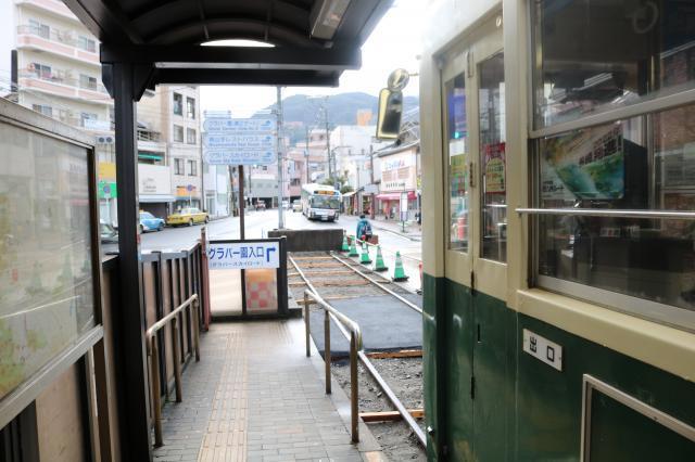 長崎電鉄16