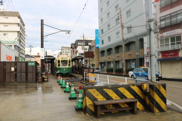 長崎電鉄17