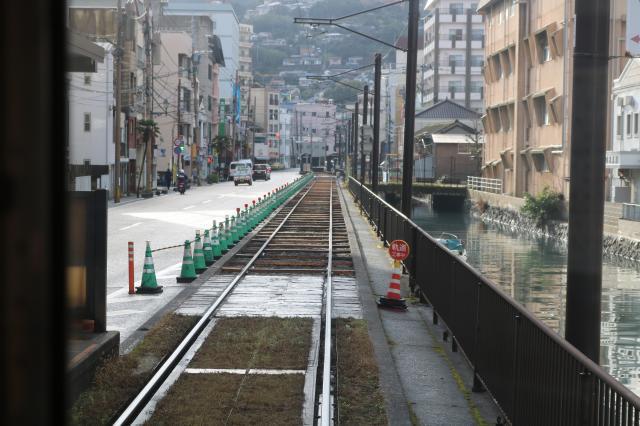 長崎電鉄19