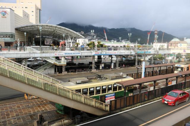 長崎電鉄23