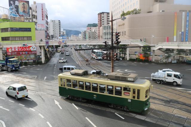 長崎電鉄24