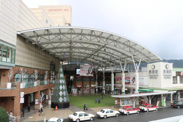 長崎駅11