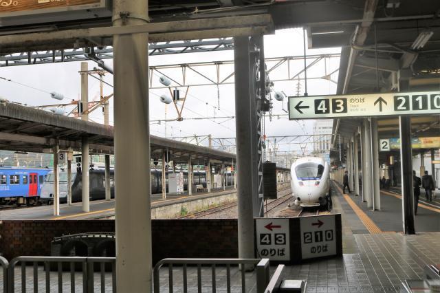 長崎駅13