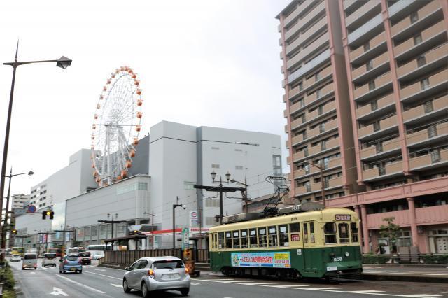 長崎電鉄25