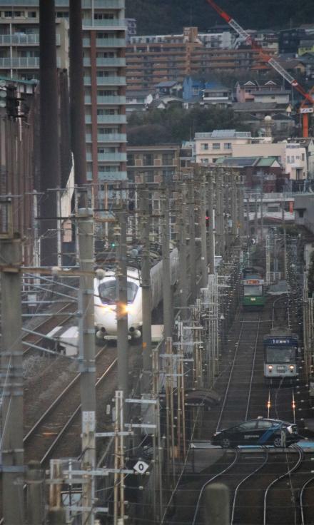 長崎電鉄26