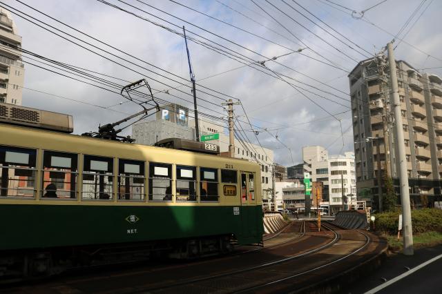 長崎電鉄29
