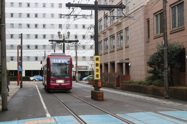 長崎電鉄30