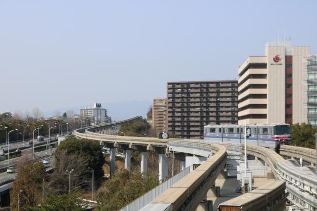 大阪モノレール2