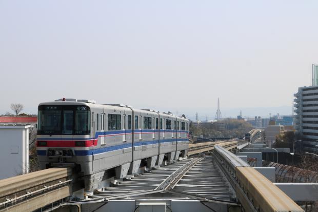 大阪モノレール3