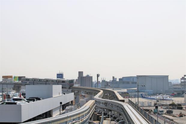 大阪モノレール5