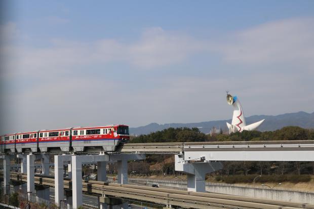 大阪モノレール7