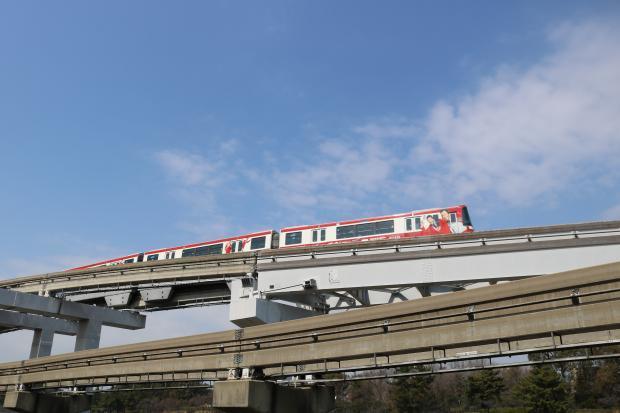 大阪モノレール10