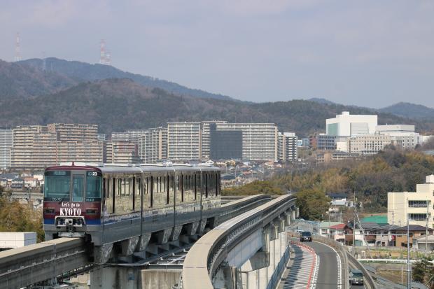 大阪モノレール12