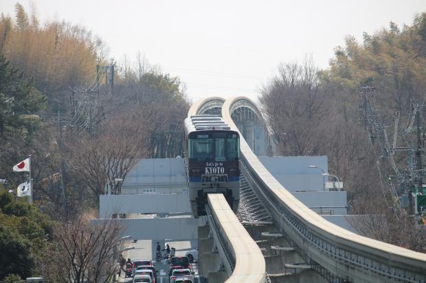 大阪モノレール14