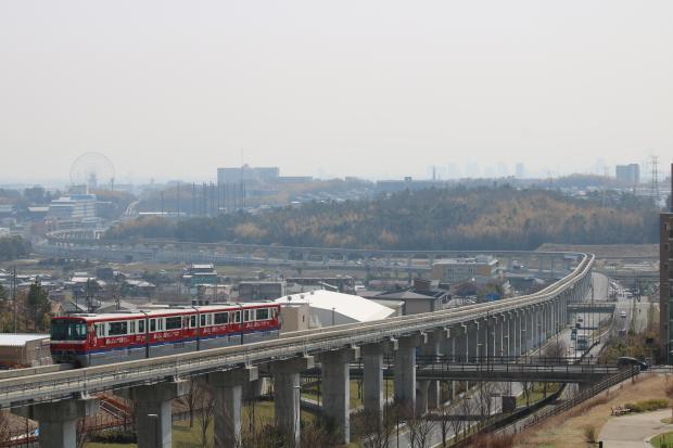 大阪モノレール18