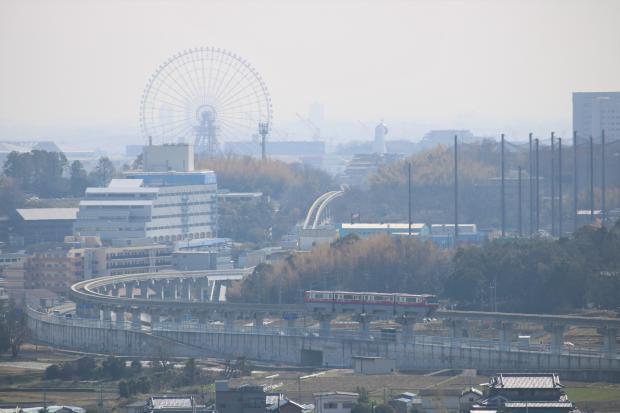 大阪モノレール21