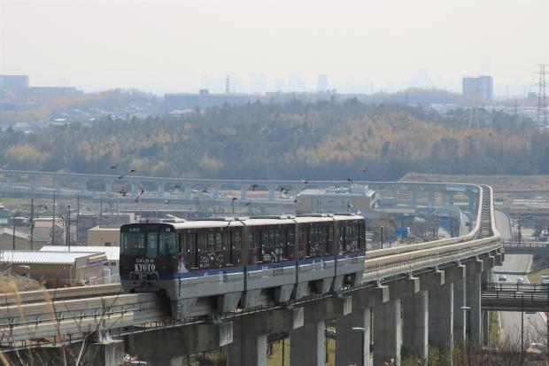 大阪モノレール22