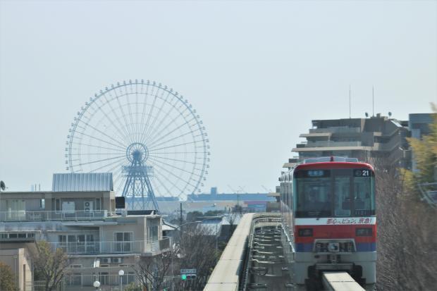 大阪モノレール23