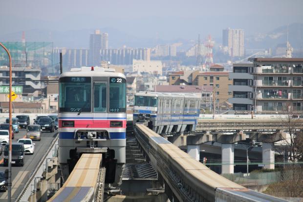 大阪モノレール24