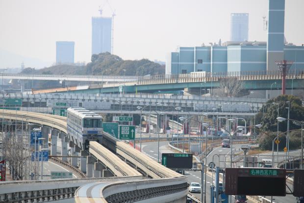 大阪モノレール26