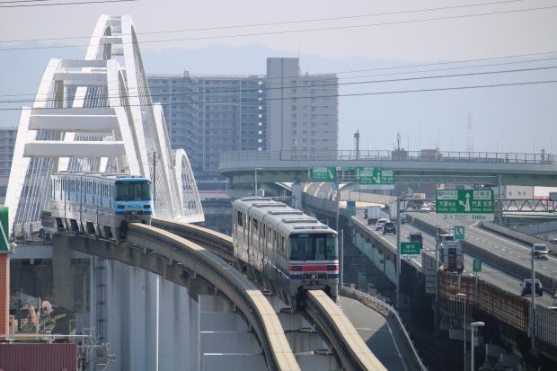 大阪モノレール29