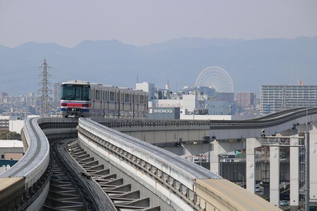大阪モノレール31