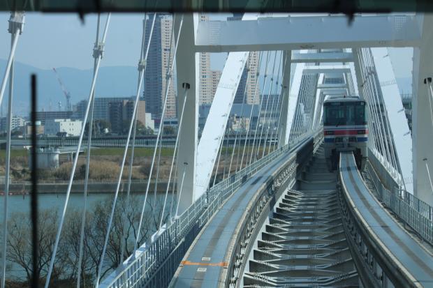 大阪モノレール32