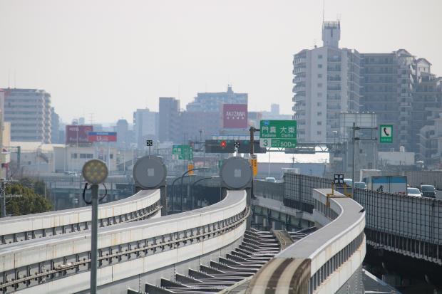 大阪モノレール33