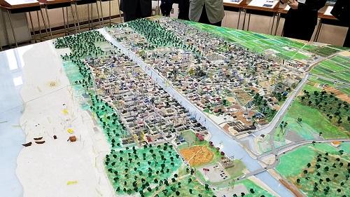 仙台市の復興状況調査へ!⑥