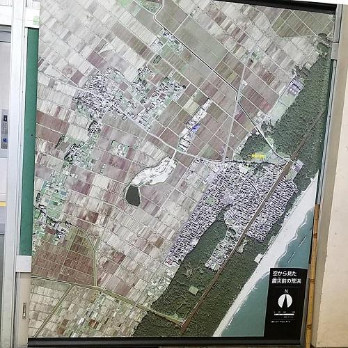 仙台市の復興状況調査へ!⑦