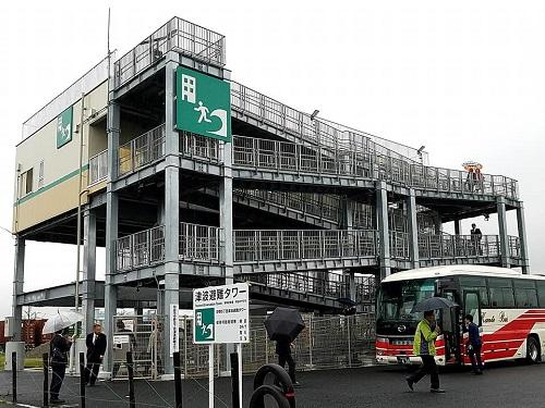 仙台市の復興状況調査へ!⑫