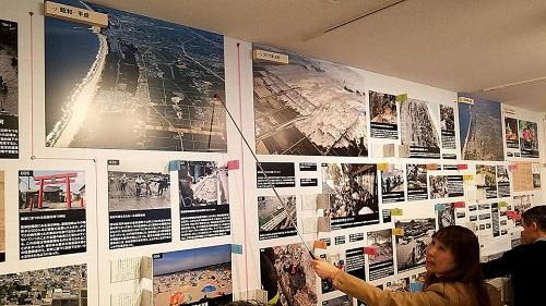 仙台市・東松島市の復興状況調査!⑩